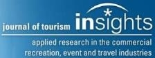 Journal of Tourism Insights Logo